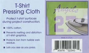 T-Shirt Pressing Cloth, [product_type], Tailor, [variant_title] - Mad About Patchwork