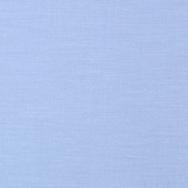 Kona Blue Bell, Solid Fabric, Robert Kaufman, [variant_title] - Mad About Patchwork