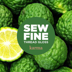 Karma -  Sew Fine Thread Gloss, Notions, Sew Fine, [variant_title] - Mad About Patchwork