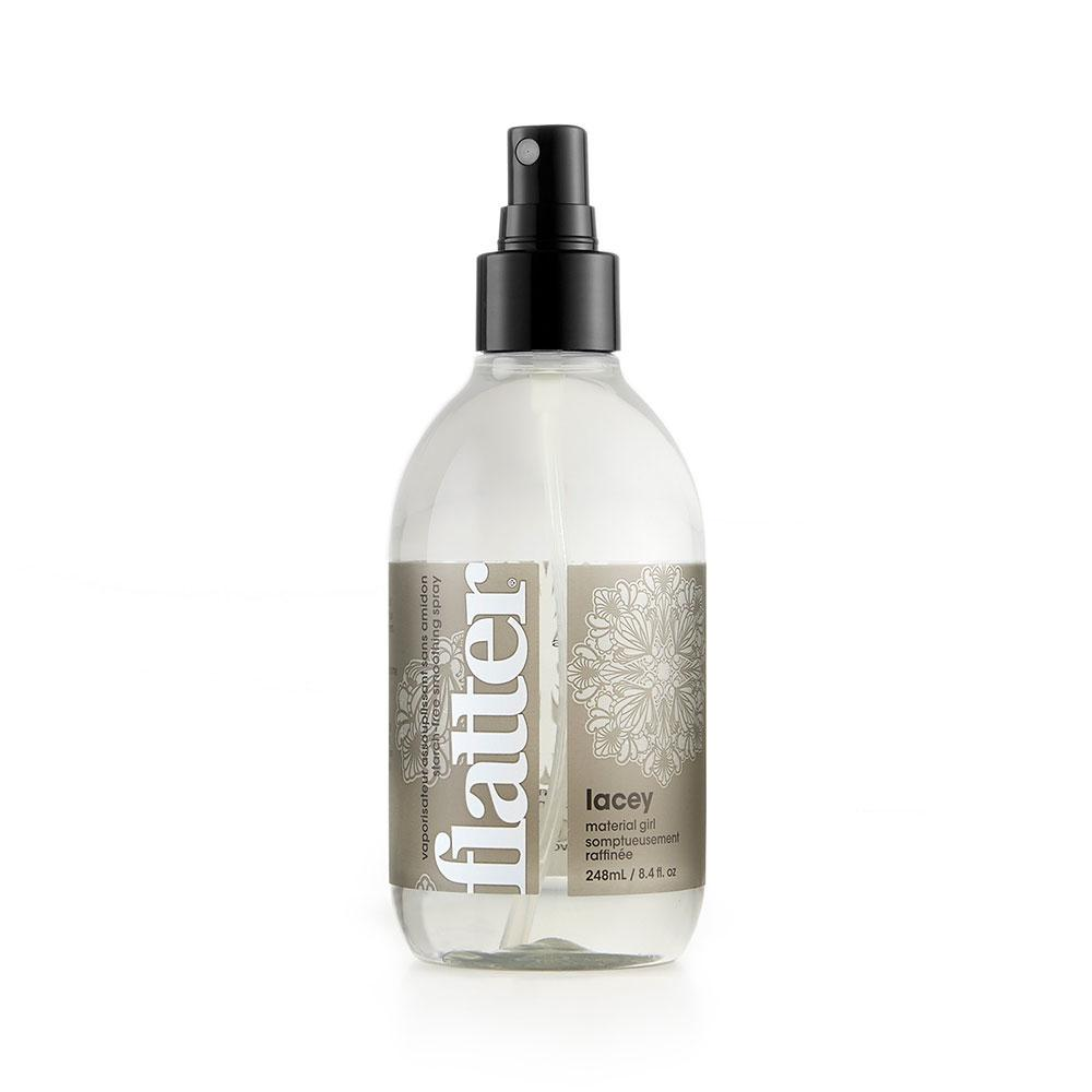 Flatter Smoothing Spray in Lacey, Notion, Soak, [variant_title] - Mad About Patchwork