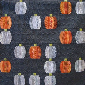 Sew Kind of Wonderful — Mini Pumpkins, Pattern, Sew Kind of Wonderful, [variant_title] - Mad About Patchwork