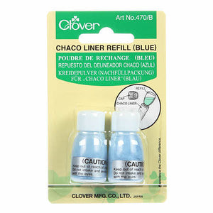 Chaco Liner Refill Blue