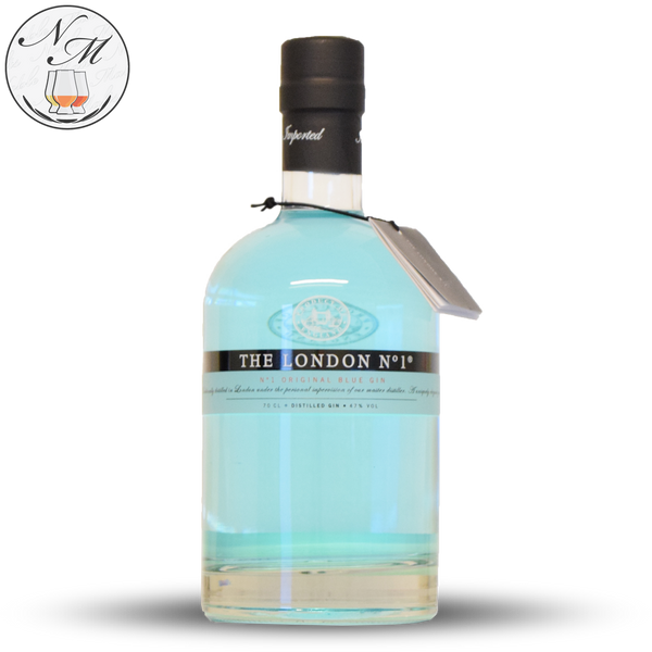 The London No 1 Gin