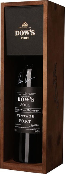 Dows Quinta do Bomfim Vintage Port 2006