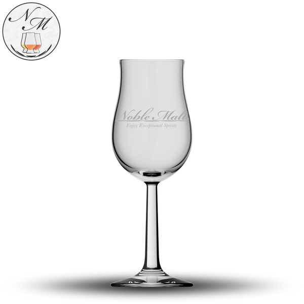 Noble Malts Glass Set