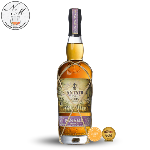 Plantation Panama 2004 (70cl, 42.0%)