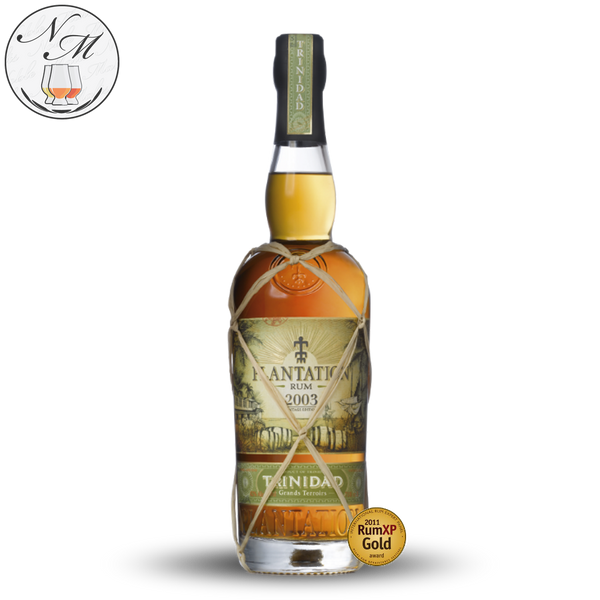 Plantation Trinidad 2003 (70cl, 42.0%)