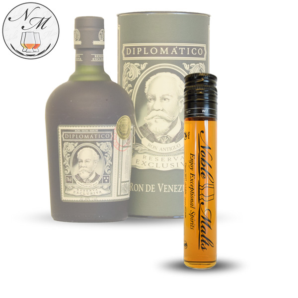 Diplomatico Reserva (5cl, 40.0%) SAMPLE