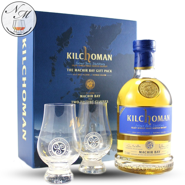 Kilchoman Machir Bay Gift Box