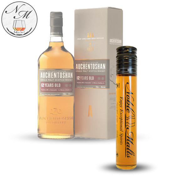 Auchentoshan 12yo (5cl, 40.0%) SAMPLE