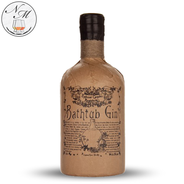 Bathtub Gin (70cl, 43.3%)