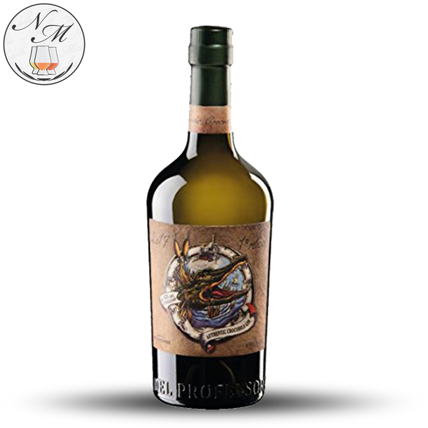 Gin del Professore Crocodile (70cl, 45.0%)