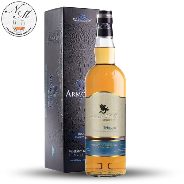 ARMORIK TRIAGOZ (70cl, 46%)