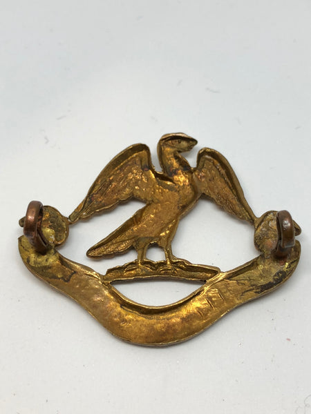 Hurstpierpoint College Sussex O.T.C Cap Badge