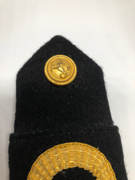 Canadian Pacific Shipping Company Assistant Purser Epaulette