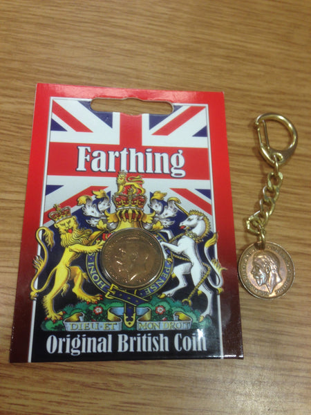 Farthing Coin Bundle