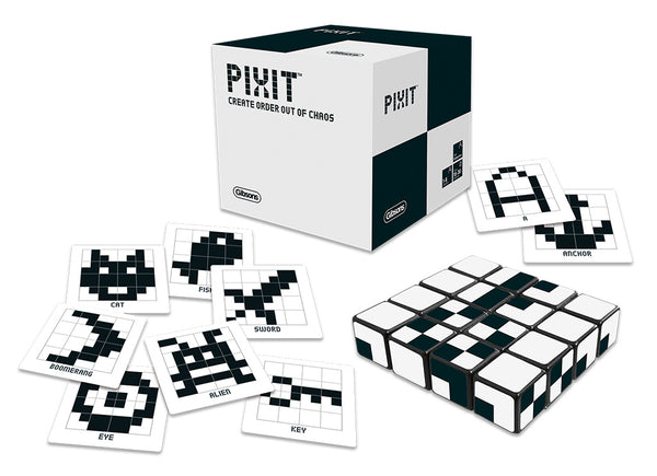 Pixit Card Game