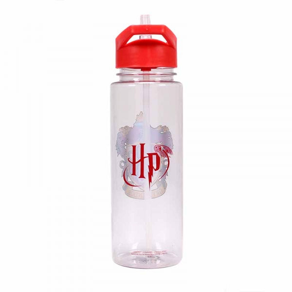 Harry Potter Gryffindor Reusable Bottle