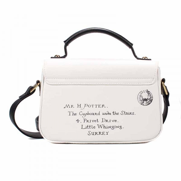 Harry Potter Letter Mini Satchel Bag