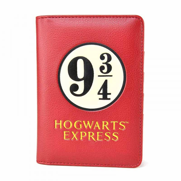 Harry Potter Passport Wallet
