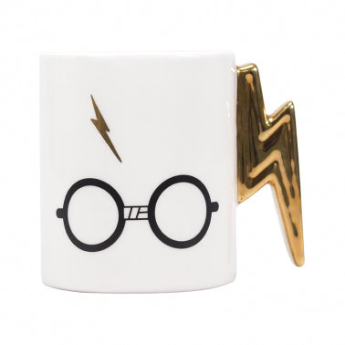 Harry Potter Shaped Mug