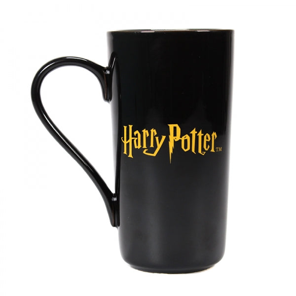 Harry Potter Hogwarts Latte Mug