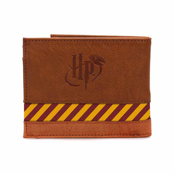 Harry Potter Hogwarts Crest Wallet