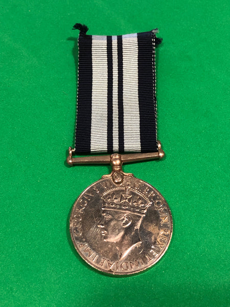 India Service Medal