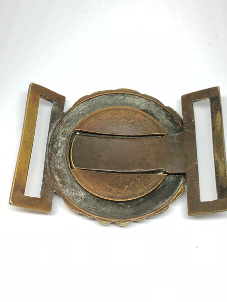 Victorian Royal Mail Steam Packet Waist Belt