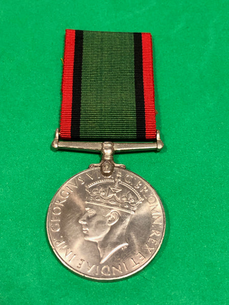 Southern Rhodesia WWII Service Medal
