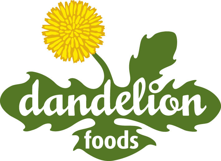 Urban Hippie Soon To Be On The Shelves Of Dandelion Foods!