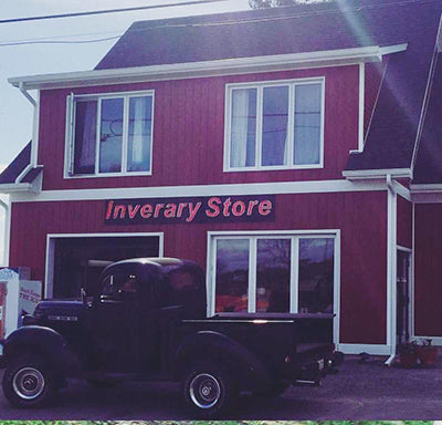 Lavallee's Inverary Store
