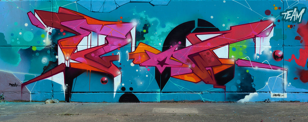 german writer graffiti bombing wall art street art colors  mark126 flow 123klan best graff selection