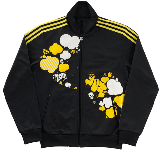 adidas 123klan end to end artist collection jacket front