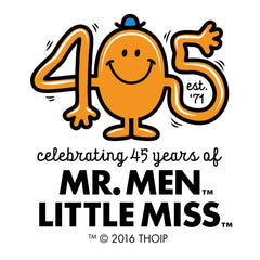 MR. MEN & LITTLE MISS project 123KLAN45 3