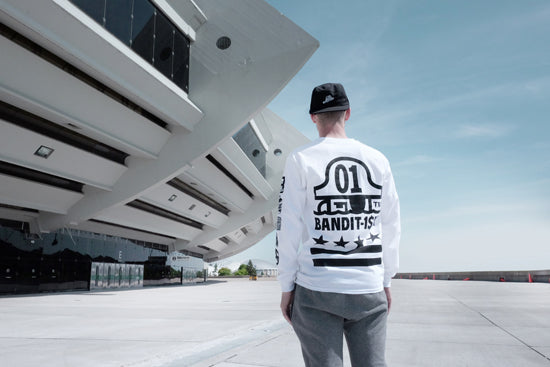 bandit1sm 123klan lookbook