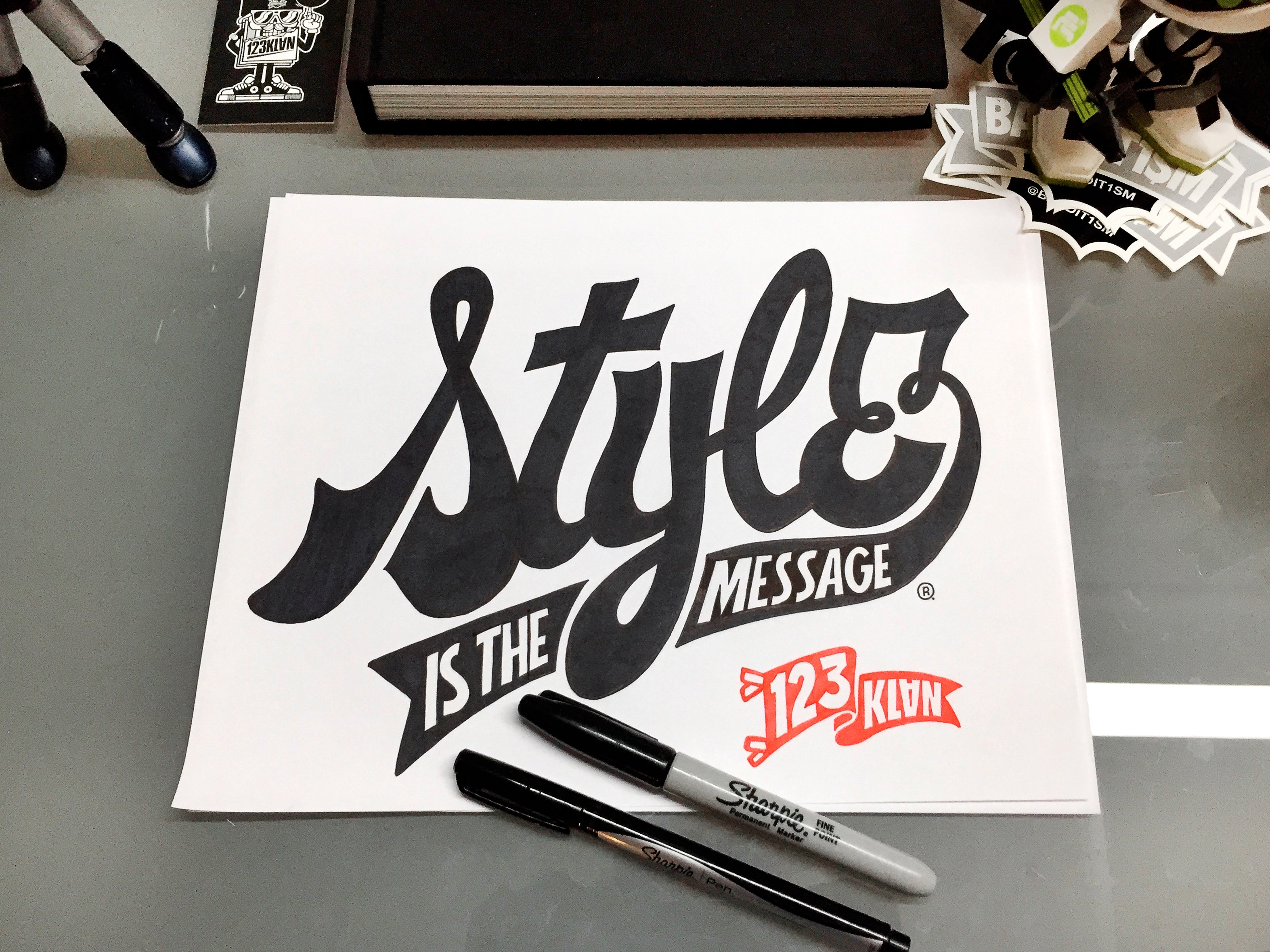 style-is-the-message-sharpie