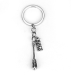 The Walking Dead Lucille Keychain
