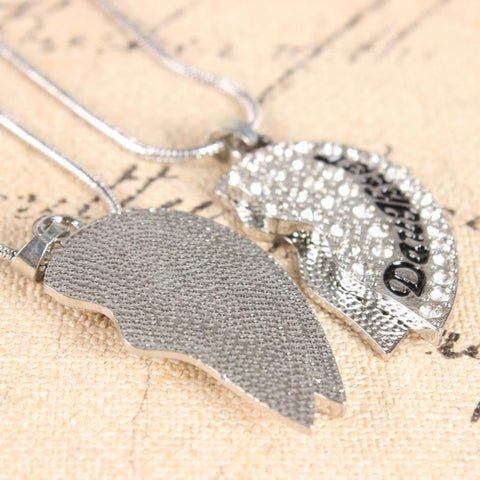 ★ FREE ★ Mother & Daughter Necklace