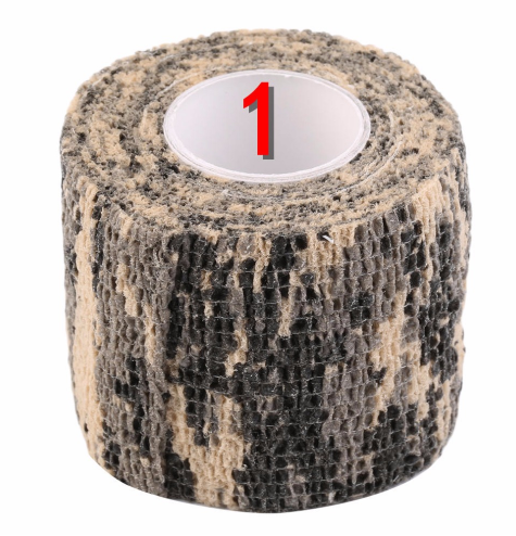 Outdoor Hunting Camouflage Tape