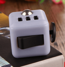 Load image into Gallery viewer, Anti-Stress Fidget Cube