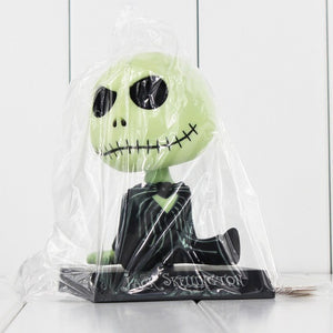 Jack Skellington Wobbler Toy