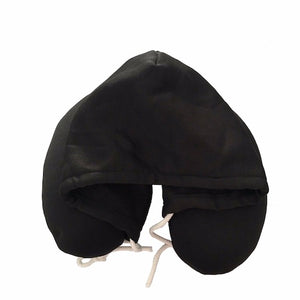 Hooded U-Pillow