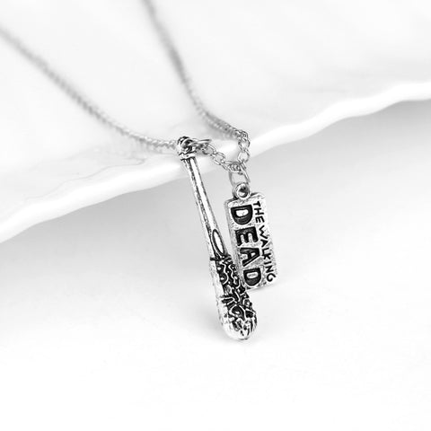 The Walking Dead Lucille Necklace
