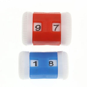 Handy Knitting Row Counters