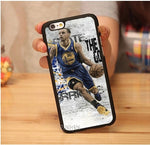 ★ FREE ★ Stephen Curry iPhone Case