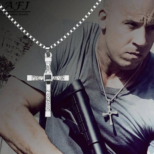 Fast and Furious 5 Necklace