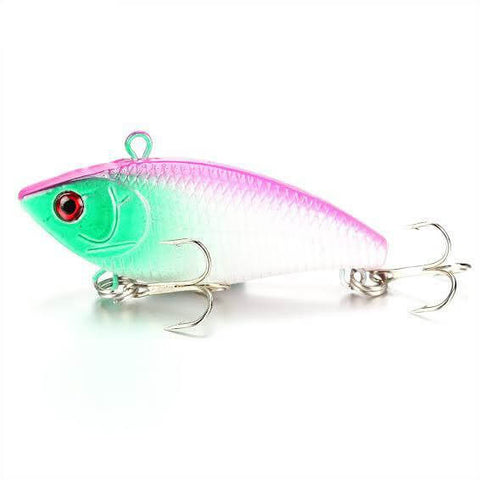 30pcs Crankbaits Fishing Lures