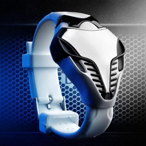 LED Sports Electronic Watch