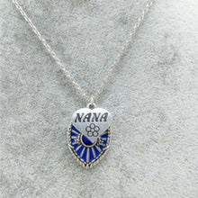 Load image into Gallery viewer, Police Mom Necklace